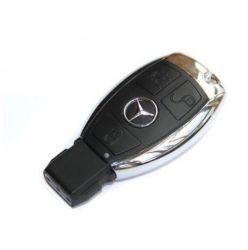 Cópia de Chave Mercedes SLK250