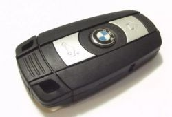 Chave BMW 120i