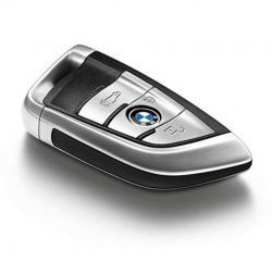 Chave BMW 320i presencial