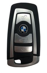Chave BMW 125i presencial