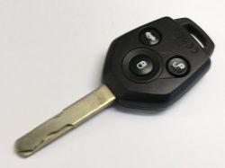 Chave codificada Subaru Forester