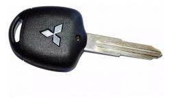Chave codificada Mitsubishi ASX