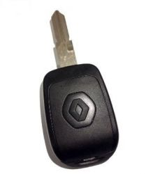 Chave codificada Renault Logan apos 2014