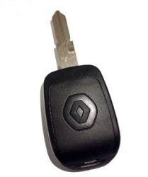 Chave codificada Renault Sandero apos 2014