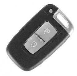 Chave Hyundai Sante fé  presencial