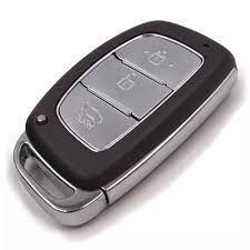 Chave Hyundai ix35  presencial