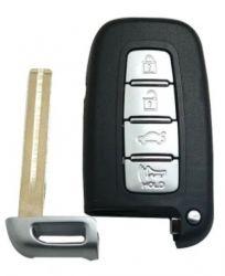 Chave Hyundai Veloster presencial importada