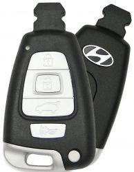 Chave Hyundai Veracruz