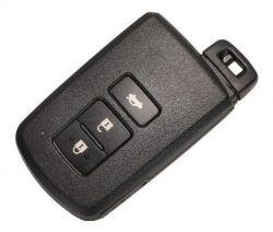 Copia de chave Corolla Start/Stop
